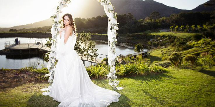 Vineyard Wedding at Cape Point Vineyardst